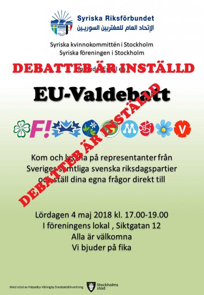 EU-valdebatt-2019-Installd